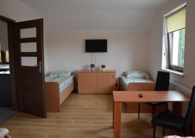 Pokoje gościnne w Turku - Pod Turem