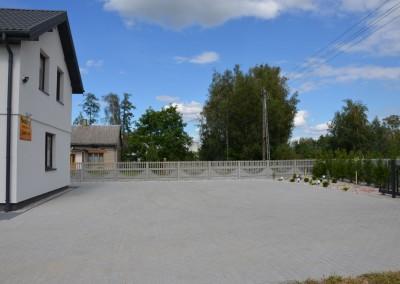 Noclegi dla firm w Turku - Pod Turem 2