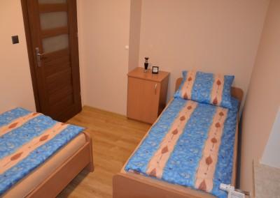 Noclegi w Turku - pokoje gościnne 13